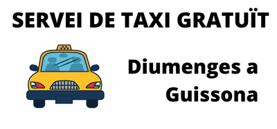 taxi diumenges
